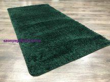 Egyszínű Shaggy Szőnyeg, Dy Kamel Zöld  200X290Cm Szőnyeg-Csúszásmentes