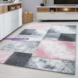 Ay Hawaii 1710 rózsaszín 80x300cm modern szőnyeg