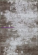 Ber Romans 2152 80X150Cm Bézs Szőnyeg