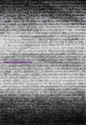 Hosszú Szálú Szőnyeg, 140X190Cm Ber Seher 3D 2607 Sötét Szürke Szőnyeg
