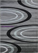 Ber Moderni 1061 120X180Cm Sötétszürke  Szőnyeg