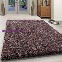 Ay enjoy shaggy 4500 piros 200x290cm szőnyeg