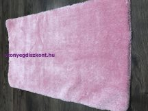 Szuper Puha Szőnyeg 40X70Cm Rózsaszín