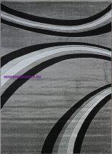 Ber Moderni 1353 200X290Cm Szürke Szőnyeg