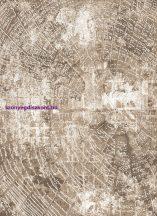 Ber Zara 8507 bézs 60x100cm Szőnyeg