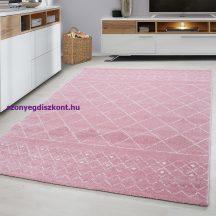 Ay Lucca 1830 rózsaszín 200x290cm szőnyeg