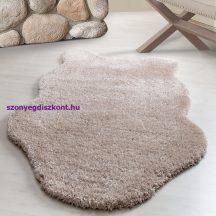 Ay shaffel 1000 bézs 133x190cm shaggy szőnyeg