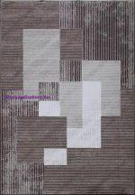 Ber Romans 2150 140X190Cm Bézs Szőnyeg