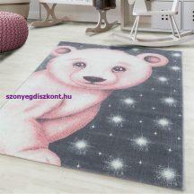 Ay bambi 810 pink 120x170cm gyerek szőnyeg akciò