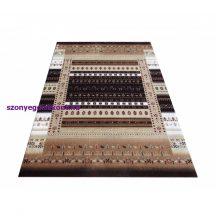 Dy Gabbeh 02 Barna 200X290Cm Szőnyeg