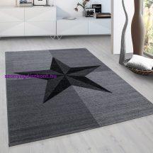 Ay plus 8002 szürke 80x150cm modern szőnyeg akció
