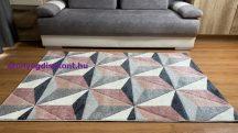 Linett  pink 2398 80x150cm