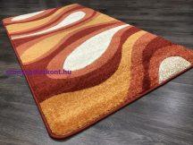 Margit terra 059 160x220cm szőnyeg