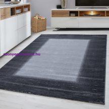 Ay Toscana 3160 szürke 80x300cm modern szőnyeg akciò