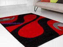 Comfort 74 piros 120x170cm Szőnyeg