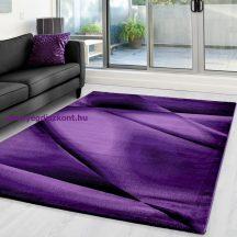 Ay miami 6590 lila 80x300cm szőnyeg