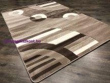 Modern szőnyeg, Platin bézs 3775 200x280cm szőnyeg