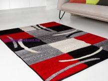 Comfort 4771 piros 200x290cm Szőnyeg