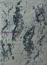 Ber Elite 1165 Kék-Szürke 200X290Cm Szőnyeg