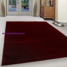 Ay Ata 7000 piros 80x150cm egyszínű szőnyeg