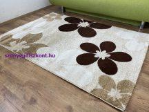 Kyra 930 bézs 200x280cm - modern szőnyeg
