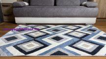 Linett kék 2404 60szett=60x220cm+2dbx60x110cm