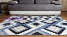 Linett kék 2404 60x110cm