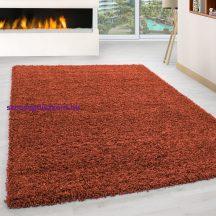Ay life 1500 terra 240x340cm egyszínű shaggy szőnyeg