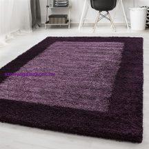 Ay life 1503 lila 100x200cm - shaggy szőnyeg akció