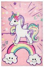 Nagyon Puha Ob My Lollipop 90X130Cm 185 Unicorn Szőnyeg