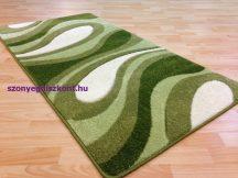 Margit 059 Zöld 60X220Cm Szőnyeg