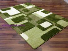 Margit 196 Zöld 60X110Cm Szőnyeg