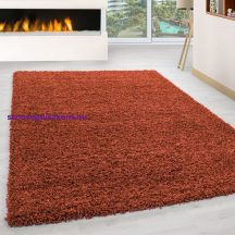 Ay life 1500 terra 60x110cm egyszínű shaggy szőnyeg