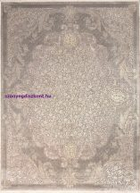 Ber Creante 160X230Cm 19087 Szürke Szőnyeg