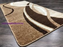 Margit new beige 361 60x110cm szőnyeg