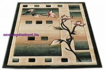 Dy Fenix 05 80X150Cm Zöld Szőnyeg