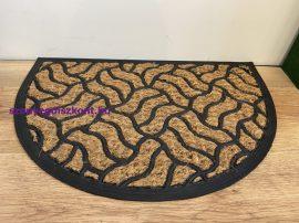 Nyomott 60x110cm 81181 terra szőnyeg
