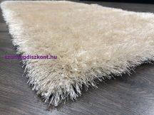 Ber Seven bézs shaggy szőnyeg  80x150cm