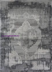 Ber Zara 8372 Szürke Star 80X150Cm Szőnyeg