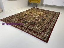 Aladin 62 bordó 200x280cm, klasszikus szőnyeg