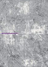 Ber Zara 8507 szürke 80x150cm Szőnyeg