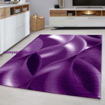 Ay plus 8008 lila 80x150cm modern szőnyeg akció