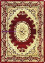 Ber Adora 5547 Bordó 160X220Cm Klasszikus Szőnyeg