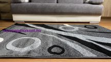 Charis szürke 201 60x220cm