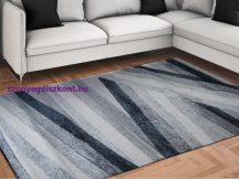 Modern szőnyeg, Franc 0423 szürke 120x170cm szőnyeg