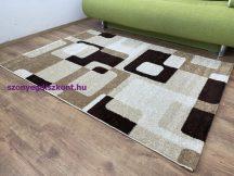 Kyra 929 bézs 150x230cm - modern szőnyeg