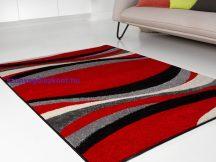 Comfort 4784 piros 120x170cm Szőnyeg