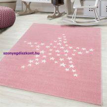 Ay bambi 870 pink 160x230cm gyerek szőnyeg akciò