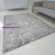 Modern szőnyeg akció, ZARIF 005 szürke 160x220cm