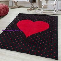 Ay bambi 830 piros 160x230cm gyerek szőnyeg akciò